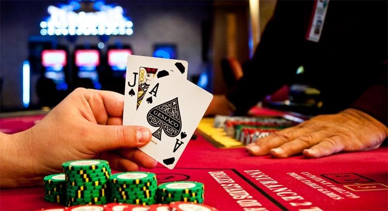 blackjack agen judi casino online indonesia