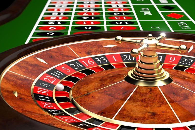 roulette online agen judi rolet terpercaya