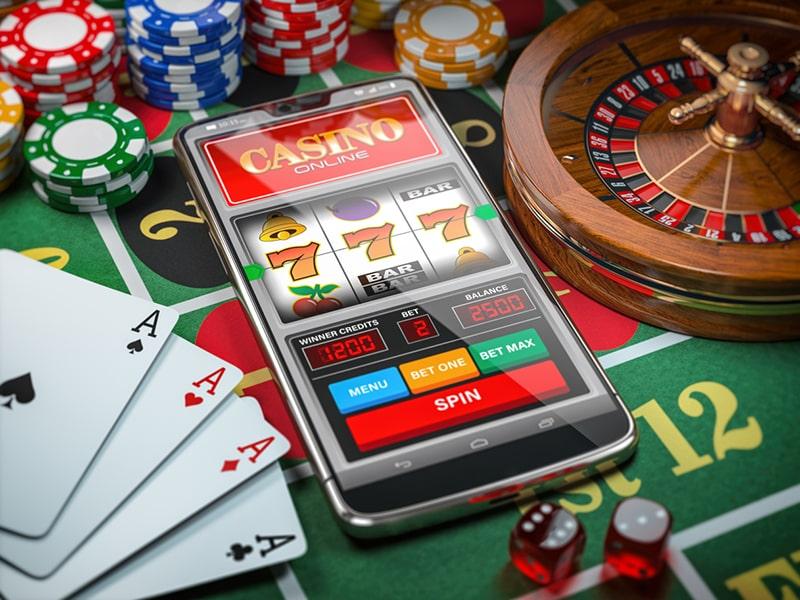sbobet live casino slot online terpercaya